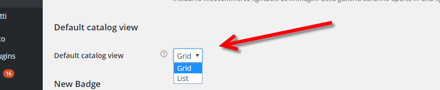 woocommerce grid list toggle
