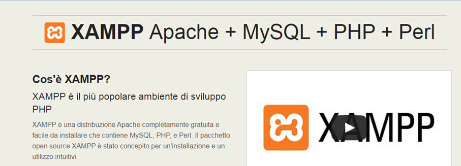 Come installare WordPress su Xampp